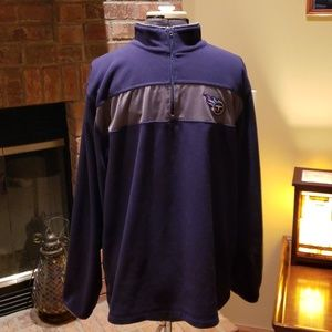 Tennessee Titans Pullover